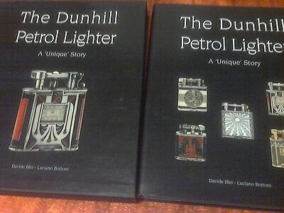 The Dunhill Petrol Lighter A Unique Story