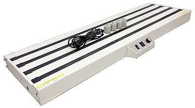 Pitney Bowes heavy duty table top conveyor W855