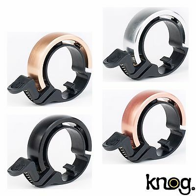 Knog Oi Classic Small / Large Bike Cycle Bell