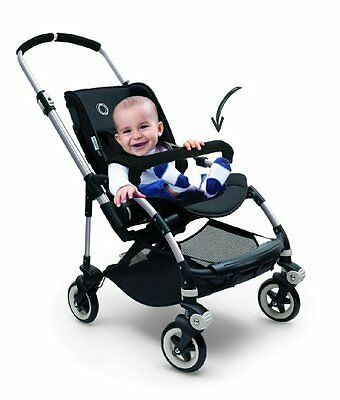 Bar That Fits the Bugaboo Bee, Bee Plus & Bee 3. (Front Facing As Seen in Photo)