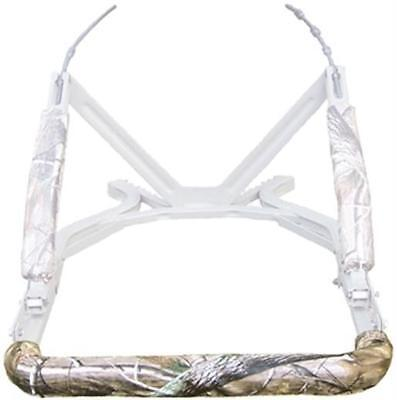"""Cottonwood Outdoors CCCWS28RP Weathershield Rail Pads Clear Cutt Camo 28"""""""