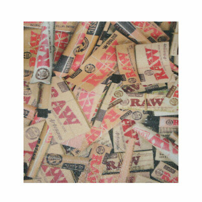 "Raw Rolling Papers Skateboad Grip Tape 11"" X 48""  Canada Shipped"