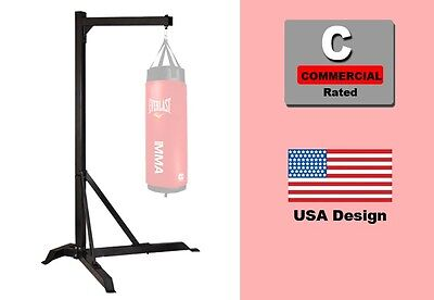 Commercial Boxing Stand TH05