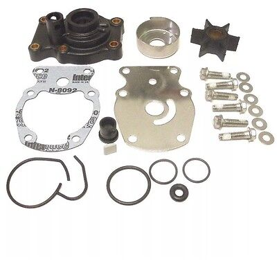 Water Pump Kit for Many  25HP Johnson, Evinrude Outboards 18-3382