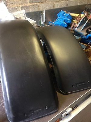 ford new holland Tractor 10 Series Front Wing Fenders Genuine
