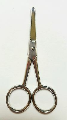 Stainless Steel Multi Purpose, Small Embroidery Fancy Scissor