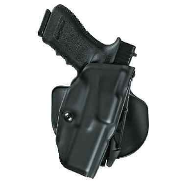 Safariland 6378 ALS 1911 w/ Rails Paddle Holster Right Hand Black 6378-56-411