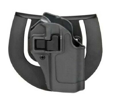 Blackhawk 413505BKR SERPA Sportster Holster Grey Right Hand Sig Sauer P228 P229