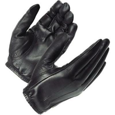 Hatch SG20P Dura-Thin Unlined Leather Police Search Duty Gloves Size Large