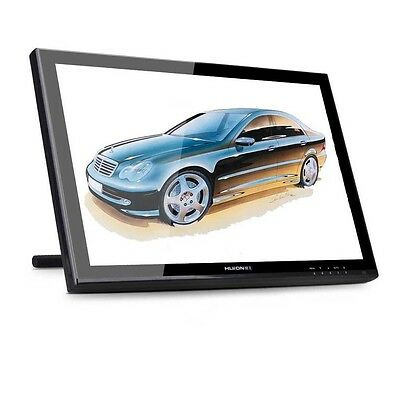 """Huion GT190 19"""" Art Drawing Graphics Monitor Display Tablet For Office Design"""
