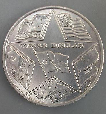 Texas Dollar - Amarillo - Where the old West lingers on pipyqy