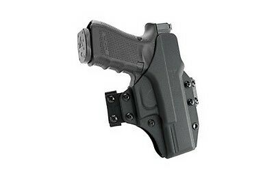 Blade-Tech HOLX0107TERG45BLKP1 Total Eclipse Holster Ambi for Ruger American BLK