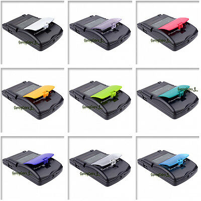 Battery Door Cover Lid Replacement Parts for Nintendo Game Boy Color GBC Game