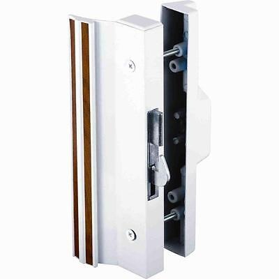 Extruded Aluminum Inside & Die-Cast Outside Pull Hook-Style Latch C 1118 Handle