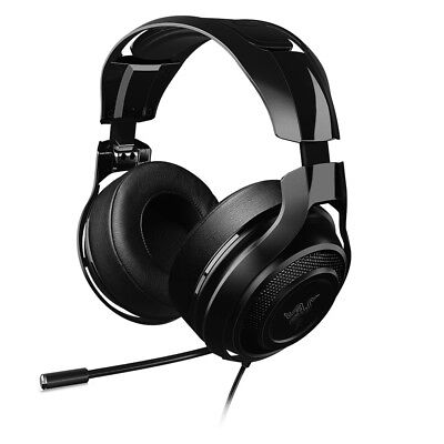 Razer ManO'War (2016) Wired 7.1 Analog/Digital Gaming Headset for PC & PS4 TS