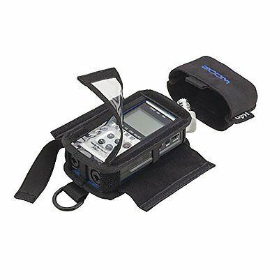ZOOM H4n special case PCH-4n JAPAN F/S Tracking