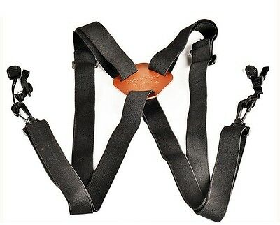 Universal Binoculars Harness Strap Camera lanyard holder Quick Release Hang rope