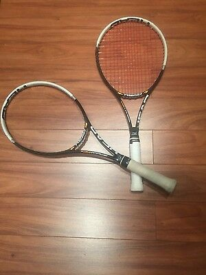 Raquettes de tennis Head speed Mp 300