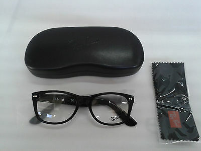 Ray Ban Frame Gestell MOD. 5184