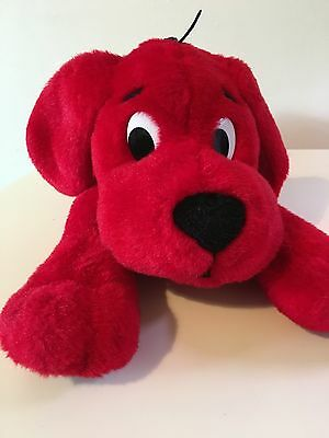 Clifford The Big Red dog Large Plush Kids teddy