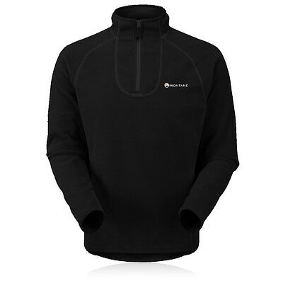 Montane Men's Chukchi Half Zip Fleece Top