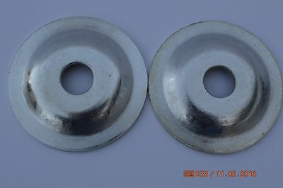 "2, 4""bench Grinder Arbor Washer/flange/collar,5/8""arbor Grinding/wire Wheel"