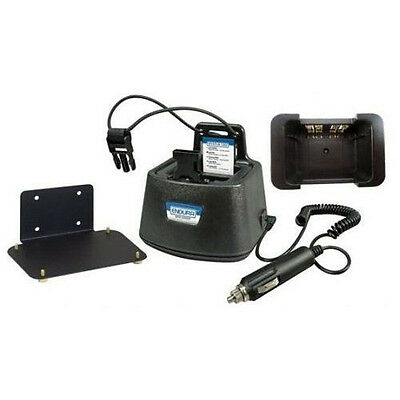 Power Products Car Charger For Kenwood TK2100 TK2200 TK3100 TK3200 and More