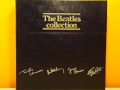 The Beatles - The Beatles Collection - Box Set 14 Lp - Rare Edition - Nm/m