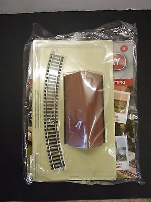 Your Model Railway Magazine new issue 5 building parts various