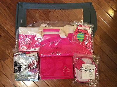Thirty One Lot New Items