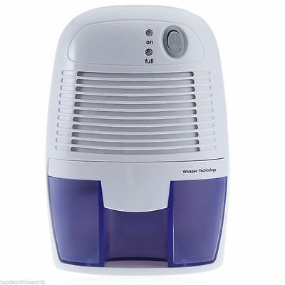 Deshumidificador de aire 500 ml.Portatil - Air Dehumidifier