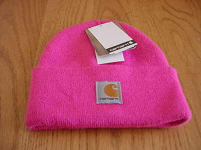 Nwt Girls Kids' Youth Size Stocking Cap Beanie Hat