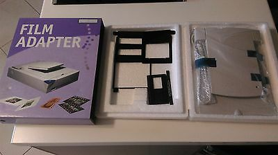 EPSON FILM ADAPTER Modulo Diapositive X SCANNER Perfection 1200 NUOVO MAI USATO