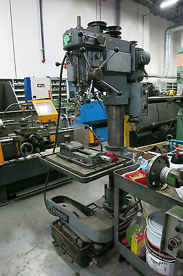 Alzmetall AB4 Drill Press