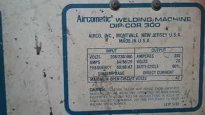 Commericial Welder For Sell