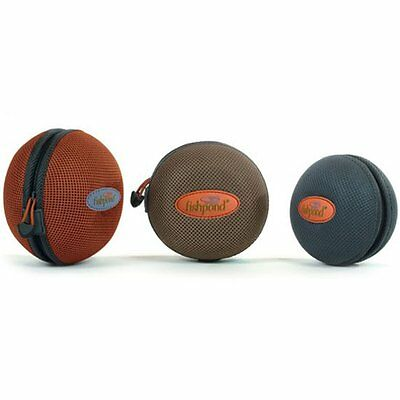 Fishpond Kodiak Molded Reel Case in 3 Sizes and Colors