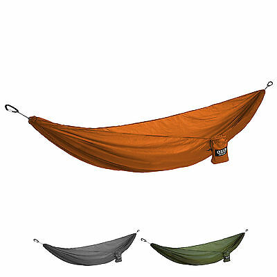 ENO Sub7 Hammock Outdoor Camping Backpacking Nylon Portable Ultra Lightweight