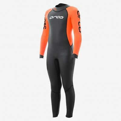 NEW Orca Junior Open Water Squad Triathlon Wetsuits from Ezi Sports Store