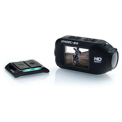 Drift Hd Ghost-S Digital Video Action Camera Camcorder Helmet 1080P Motorcycle S