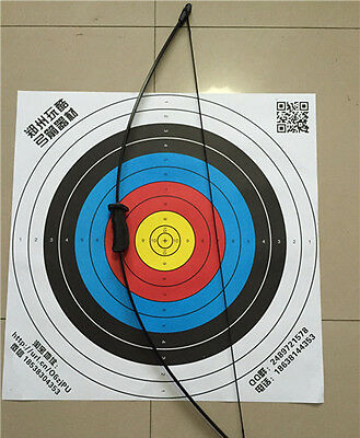 Bow&Arrow Set for 5-14 Years Kids Archery Practise W Protectors and Safe Arrow