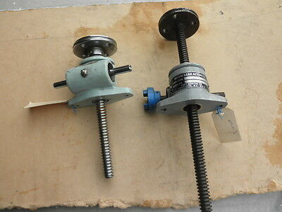 Worm Gear Actuator
