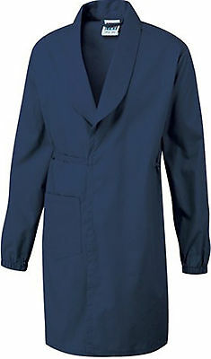 David Luke Schoolwear Childs Wrap-Over Science Lab Coat ,Craft, Paint Overall