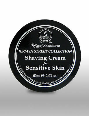 Taylor Of Old Bond Street Jermyn Street Travel Shaving Cream Bowl 60ml - 01024