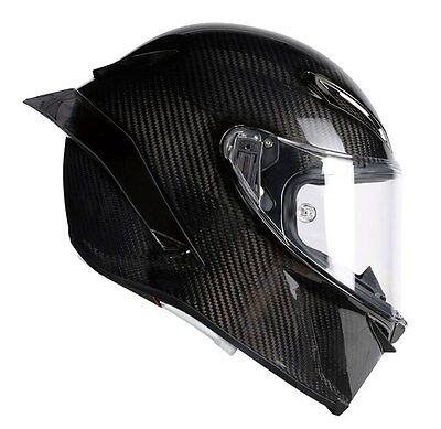 AGV PIsta GP Carbon Full Face Helmet - Small - Slight paint defect (Second)