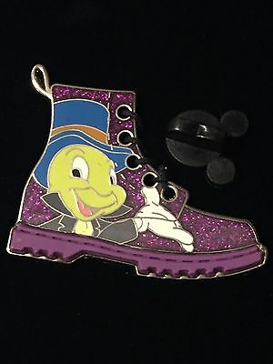 DisneyStore.com - Steppin' Out Series - Jiminy Cricket LE 500