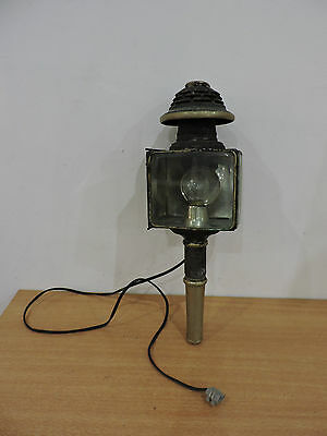 Ancienne Lampe A Velo Voiture Hypomobile Automobile Collection