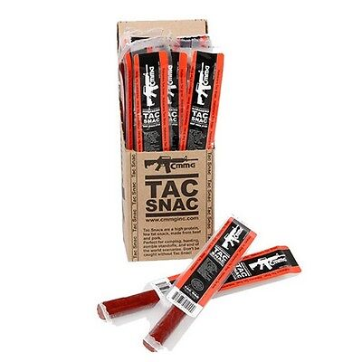 CMMG 1340147-PACK Tac Snack Habanero 12 Pack