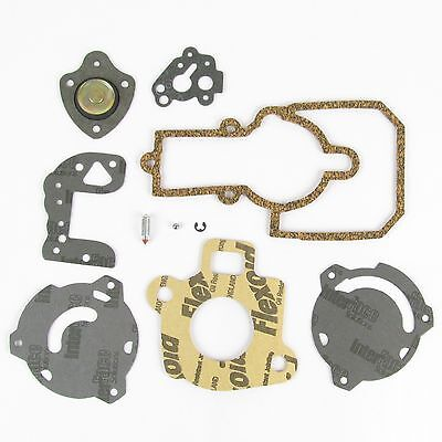 Ford  Fomoco Motorcraft OE quality VV service kit direct from Dell'orto UK