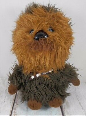 Talking Chewbacca Plush Doll - STAR WARS