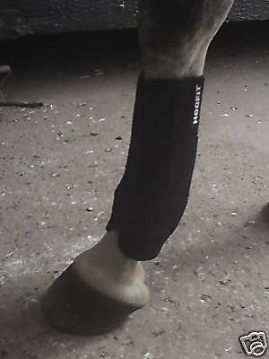 Magnetic Boots Two  Pairs = 4 Boots Size M-Full New !!!!!